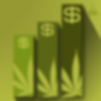 Cannabis growth dollar sign.png