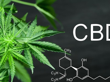 Will California Legalize CBD as a Food, Beverage, and Cosmetic Additive after the First of the Year