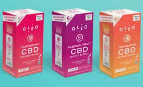 Despite Regulatory Issues, CBD-Infused Beverages Are Trending Products