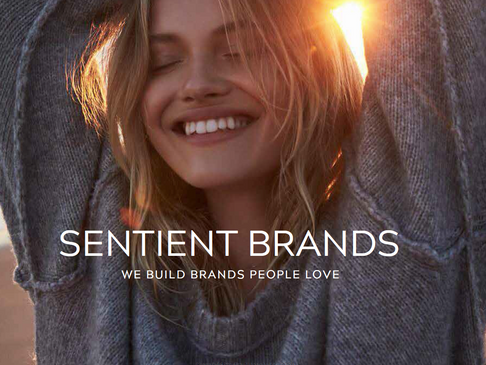 A conversation with George Furlan, CEO of Sentient Brands and investor Jon Doukas