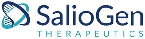 SalioGen Therapeutics Announces Closing of $20 Million Series A Financing to Support Advancing...