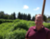 Friedland at a Hemp Farm in 2015.jpg