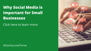 Why social media is important to small businesses