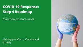 COVID-19 Response: Step 4 Roadmap