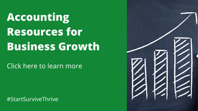 Accounting Resources for Business Growth