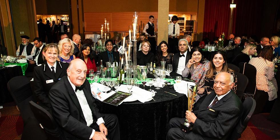ABC Annual Awards Dinner