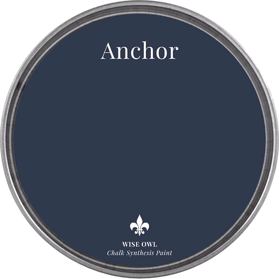 Chalk Synthesis Paint - Anchor