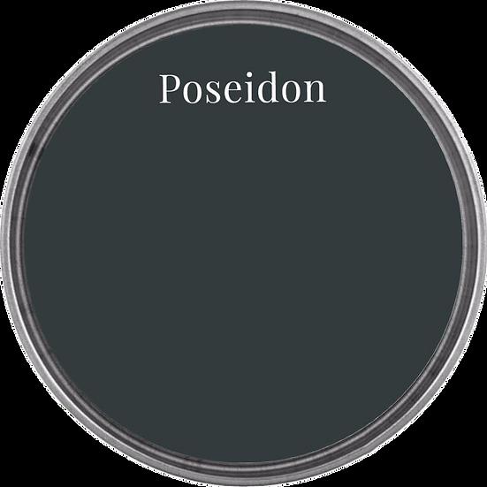 Chalk Synthesis Paint -Poseidon