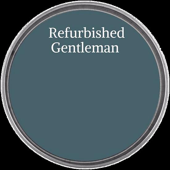 Chalk Synthesis Paint -Refurbished Gentleman