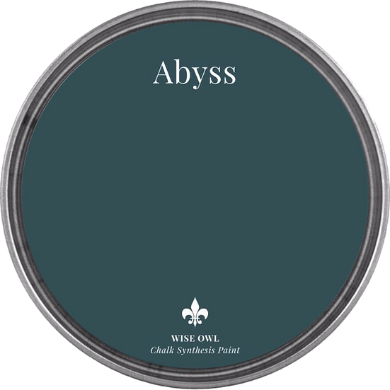 Chalk Synthesis Paint - Abyss
