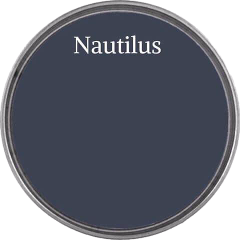 Chalk Synthesis Paint - Nautilus