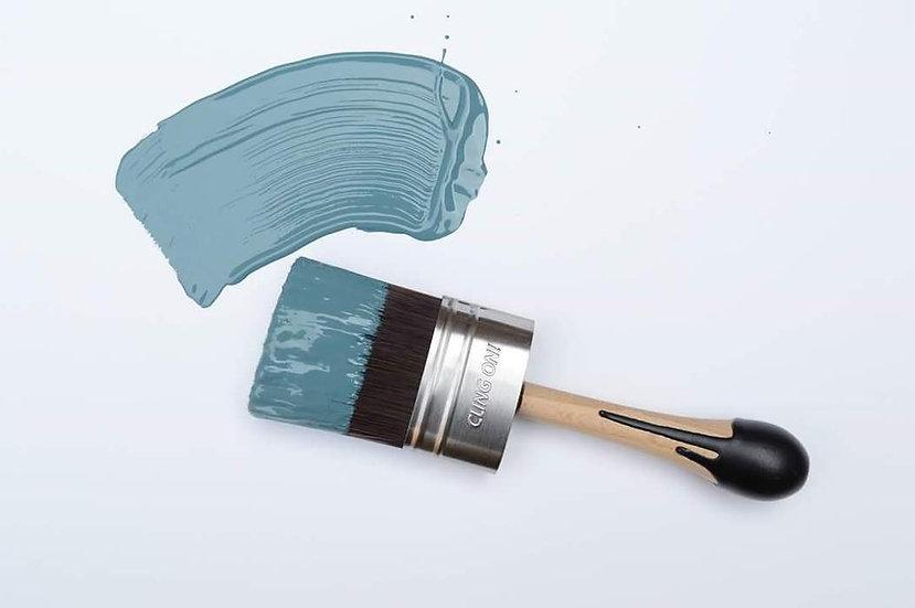 Cling On Brush - Short Handle