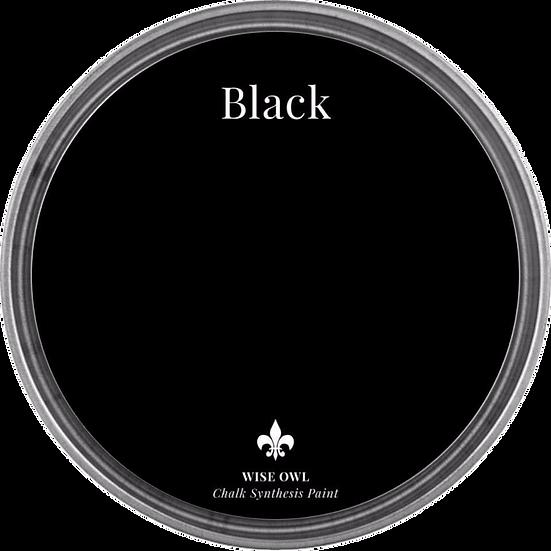 Chalk Synthesis Paint -Black