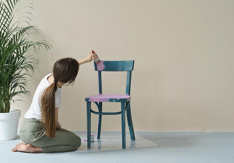 Beginners Furniture Redesign Workshop