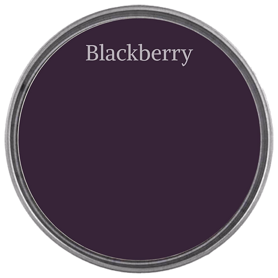 Chalk Synthesis Paint -Blackberry