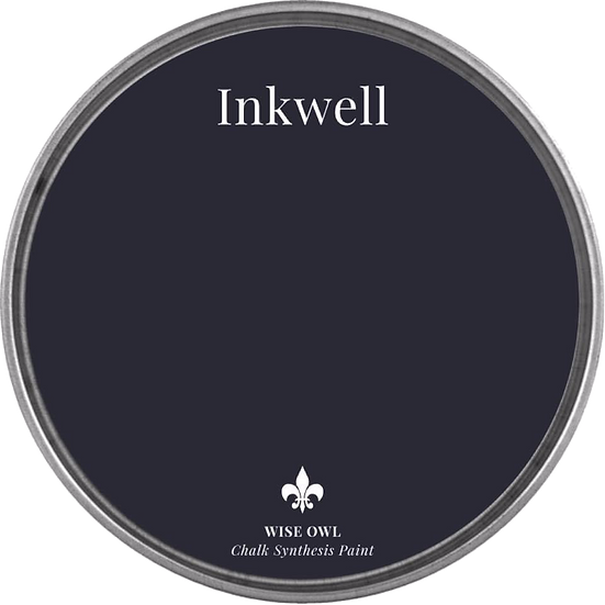 Chalk Synthesis Paint -Inkwell