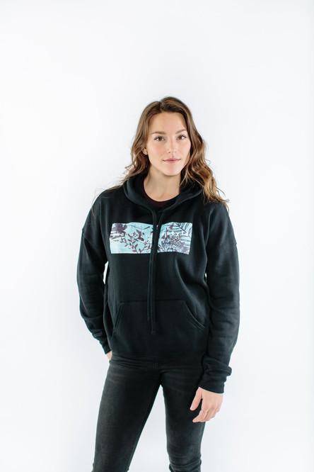 """Okanagan Lifestyle """"Knox"""" hoodie"""