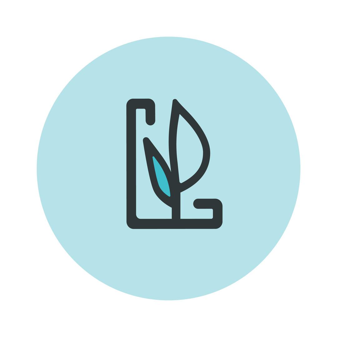 Level Up Strategies Logo Design