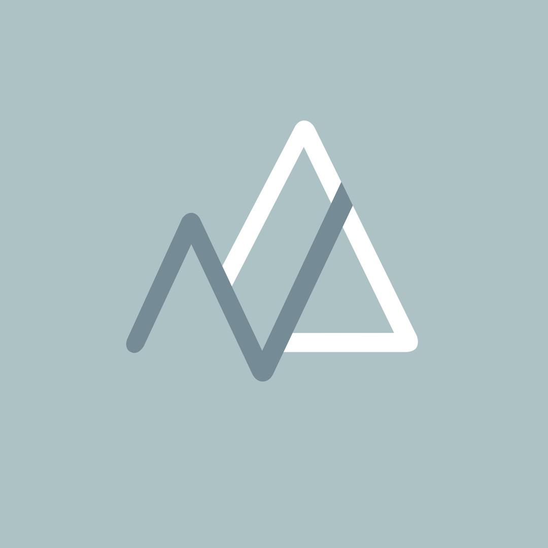 Mountain Stream Audio Logo