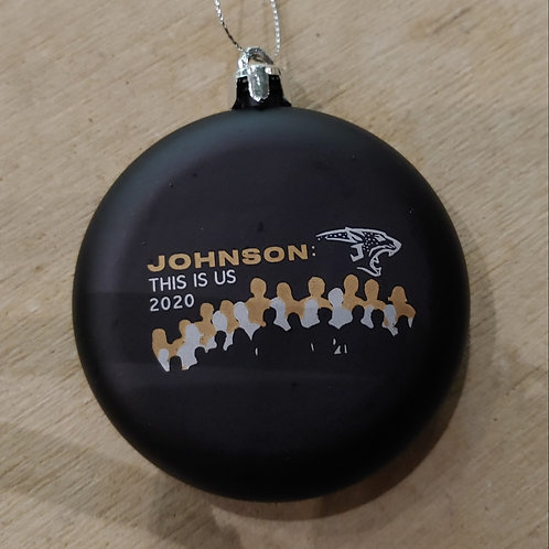 2020 Ornament: This is Us