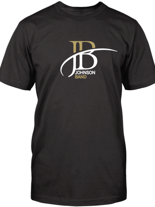 JB Band: Short Sleeve, Large Logo