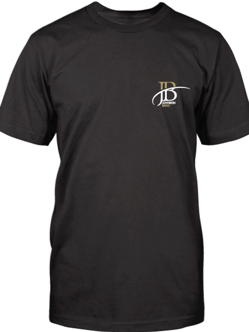 JB Band: Short Sleeve, Small Logo