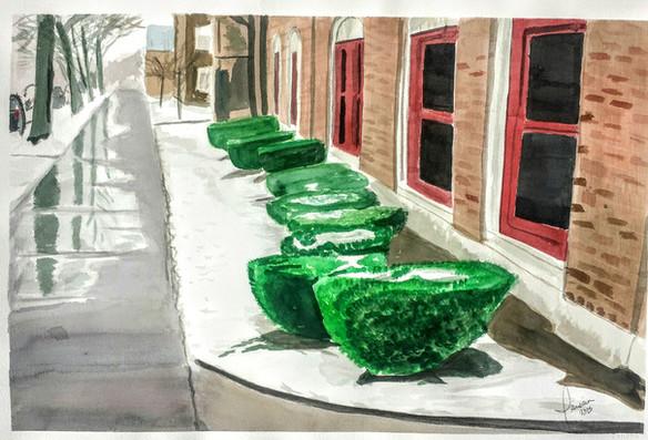 52nd & Harper: Hyde Park Community Series