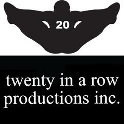 Twenty in a Row Productions