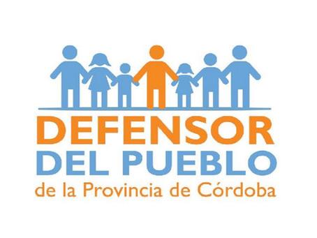 Nueva adhesión a Pacto Global: Defensor del Pueblo de la Provincia de Córdoba