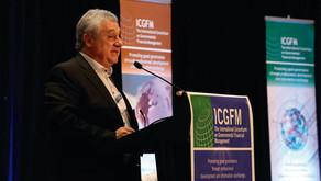TRASUS en la 33 Annual International Training Conference en Miami