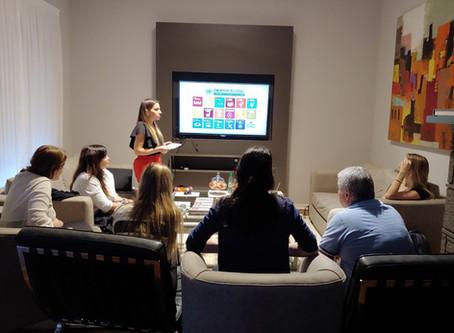 Nuestra incidencia en los ODS y en los principios de Pacto Global