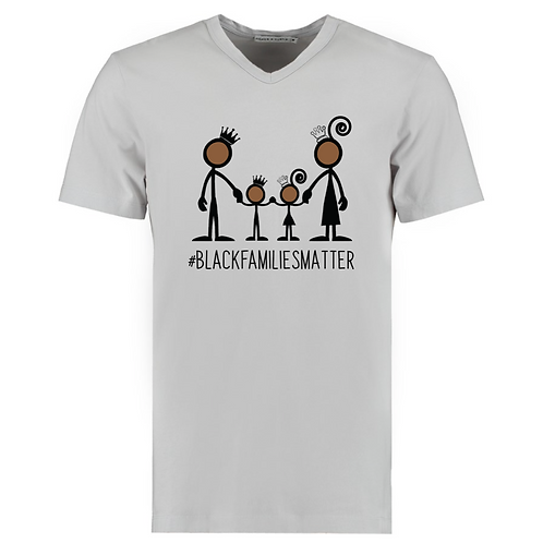 #BlackFamiliesMatter Tee