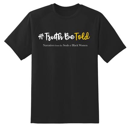 #TruthBeTold Tee