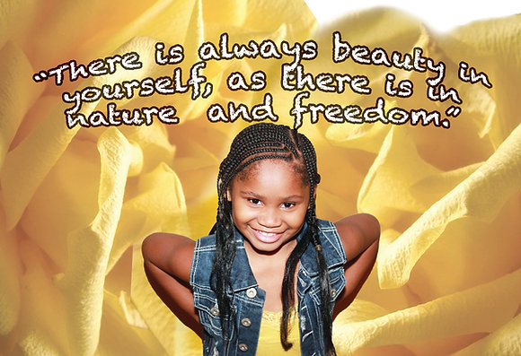 Beauty • Nature • Freedom Posters - 013