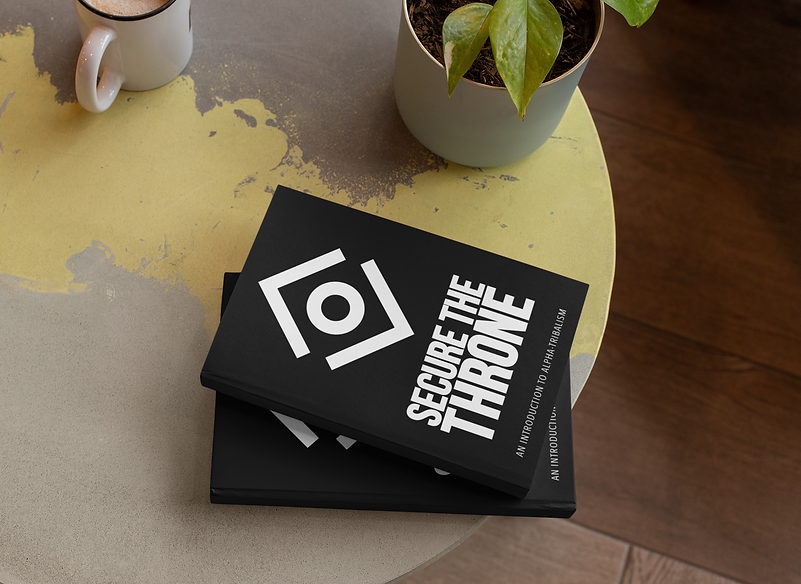 mockup-of-two-hard-cover-books-on-a-tabl