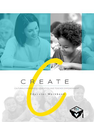 CREATE Digital Workbook