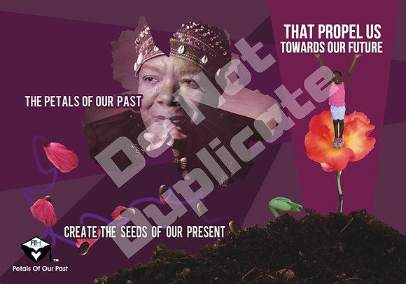 Maya Angelou Posters - 006