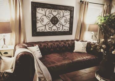 Sanders Company interior design