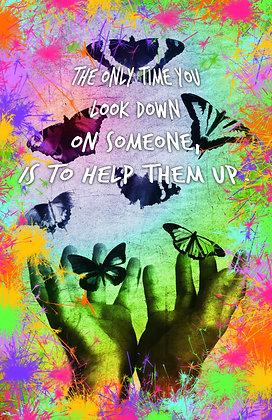Butterflies Posters - 009