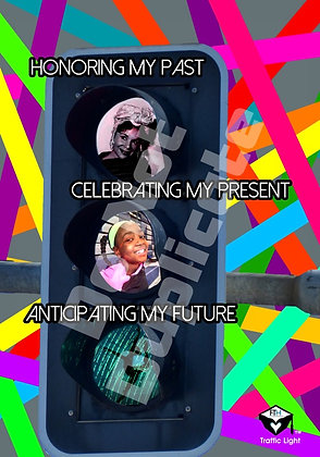 Past • Present • Future Posters - 001