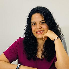 Bethania Barros