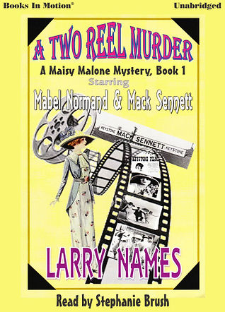 BOOKS IN MOTION - A TWO REEL MURDER.jpeg