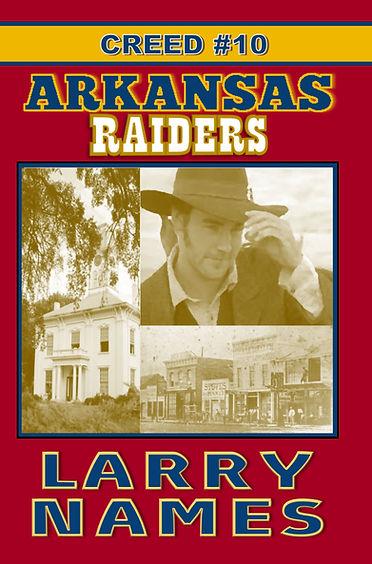 CREED 10 - ARKANSAS RAIDERS COVER copy.j