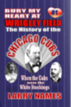 THE HISTORY OF THE CHICAGO CUBS