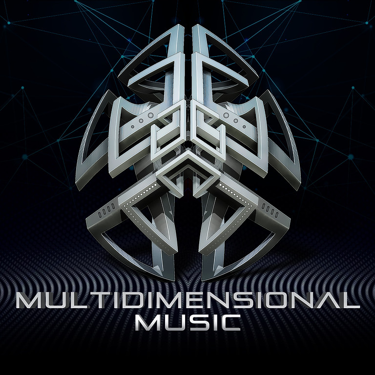 Multidimensional Space Party