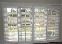 Plantation-shutters-for-sliding-glass-do