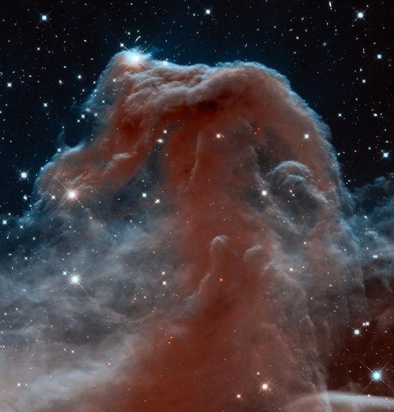 Hubble telescope image.