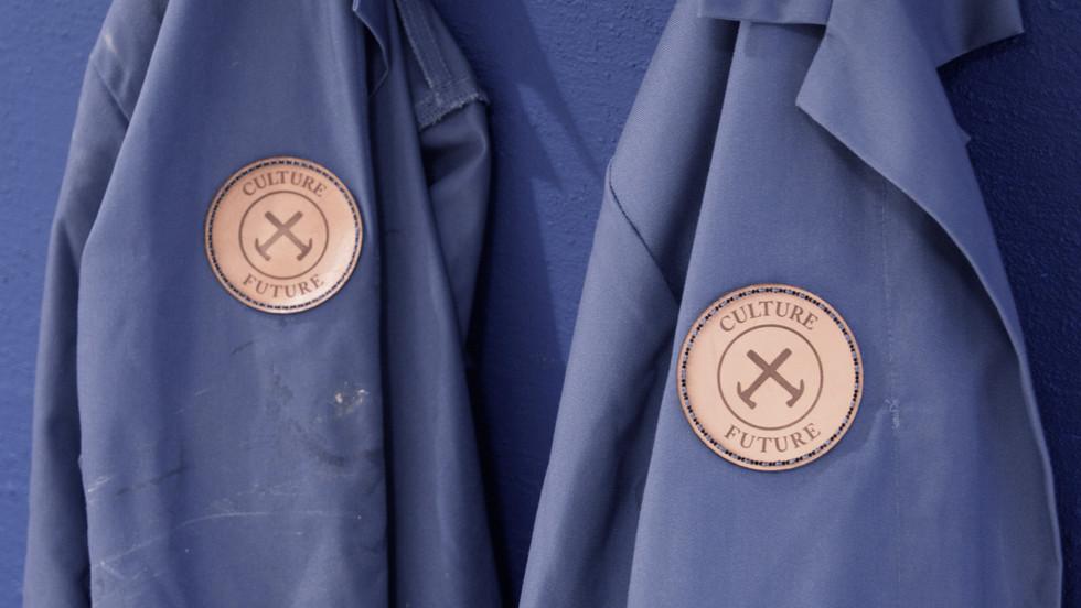 Culture Future badges