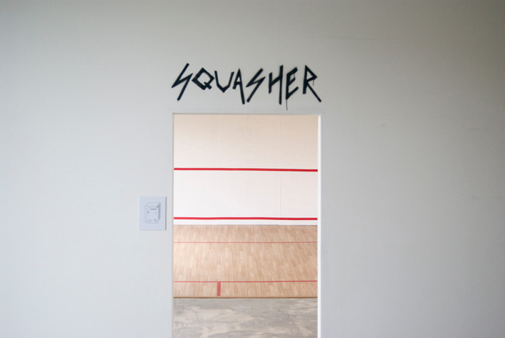 SQUASHER