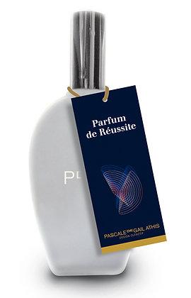 Parfum de Reussite etiquette bleue